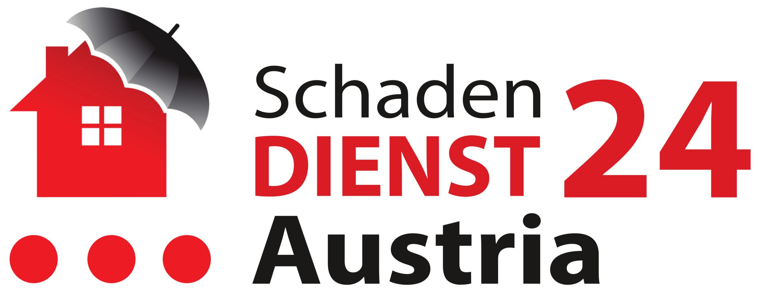 SchadenDienst24 Austria Logo